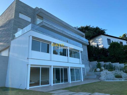 Casa Em Condomínio Para Venda Em Barueri, Tamboré, 5 Dormitórios, 5 Suítes, 8 Banheiros, 10 Vagas - 21271_1-1857228