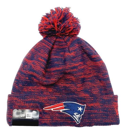 Gorro New England Patriots Nfl New Era Cold Weather Knit