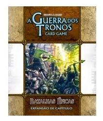 A Guerra Dos Tronos: Card Game -batalhas Èpicas (capítulo)