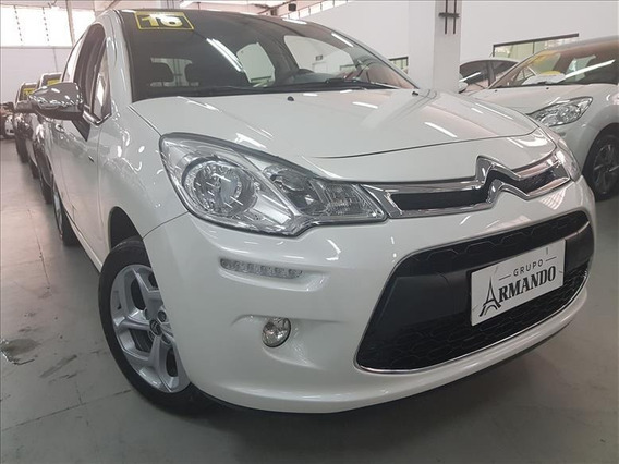 Citroën C3 1.5 Exclusive 8v
