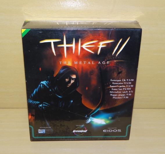 Thief Ii 2 - The Metal Age - Lacrado - Pc