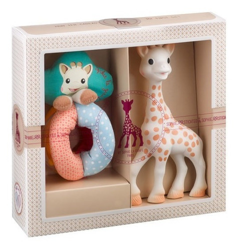 Creación Sophiesticated - Tienda Oficial Sophie La Girafe®