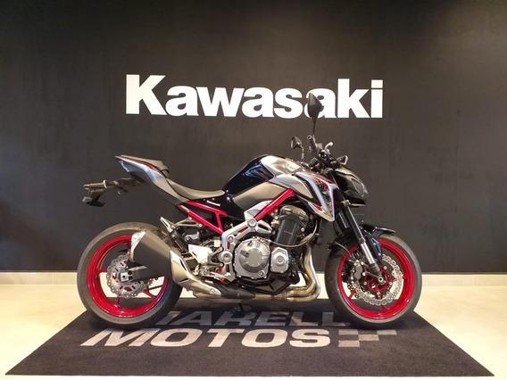 Kawasaki Z900 - 2019 - 0km - Seguro Suhai 1 Ano - Juliana