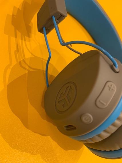 Fone Jlab Audio Neon Bluetooth Dobrável 13h