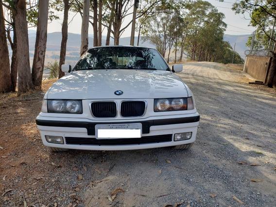 Bmw 323 Ti 1999 Compact Sport 170cv Automatico 6 Cil. 2.5