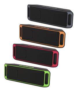 Parlante Portatil Bluetooth Aitech A2dp Usb Stereo Bluetooth