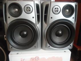 Caixa De Som Aiwa Do Som Cx Nmt-720