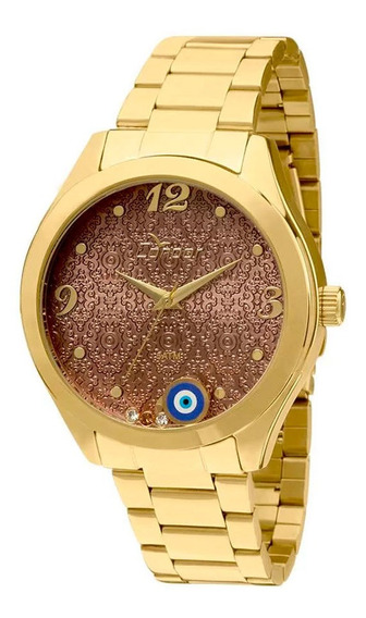Relógio Condor Feminino Ref: Co2036kok/4m