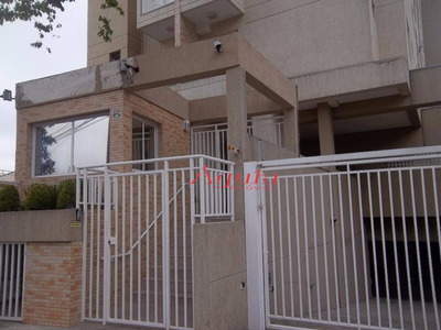 Cobertura Residencial À Venda, Vila Alpina, Santo André - Ap1079. - Co0416