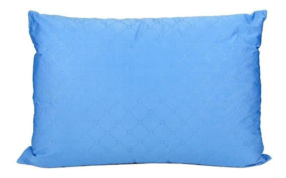 Travesseiro Altenburg Fresh Ice Azul
