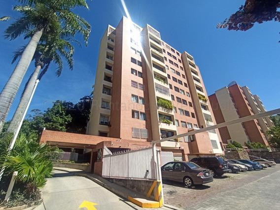 Apartamento En Alquiler En La Alameda, Baruta #21-3320 Bc