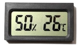 Termômetro Temperatura Quarto Umidade Do Ar Casa Quarto Bebe