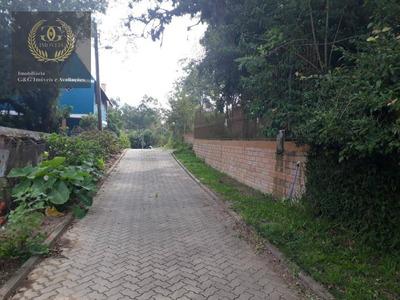 Ótimo Sitio, Próximo Ao Centro De Viamão - Ch0031