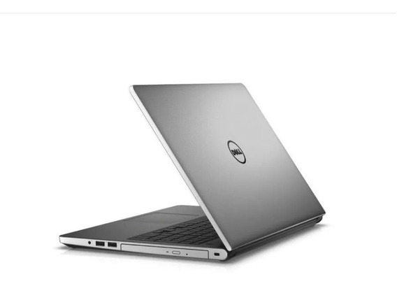 Notebook Dell Inspiron 2 Em 1 Touchscreen Ainda Na Caixa