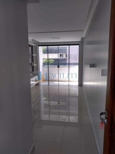 Apartamento A Venda, Portal Do Sol - 36980