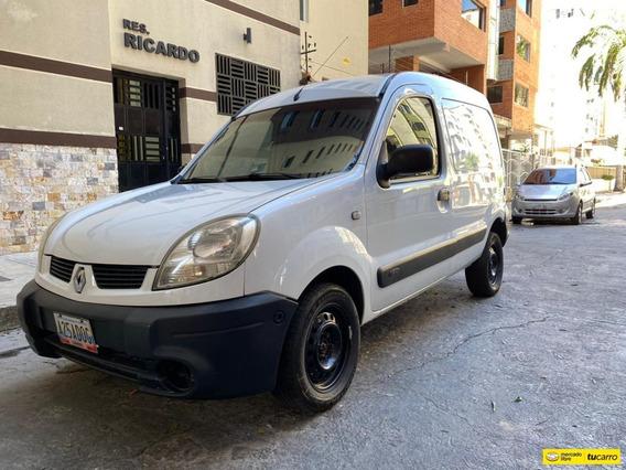 Renault Kangoo .