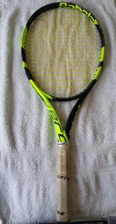 Raquetas De Tenis Babolat Pure Aero Rafa Nadal Casa David