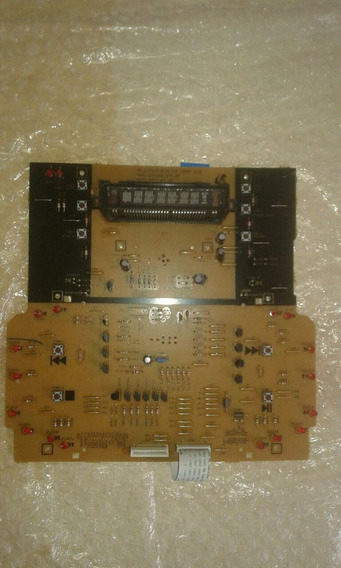 Placa Frontal Mx-e770 Ah41-01526b