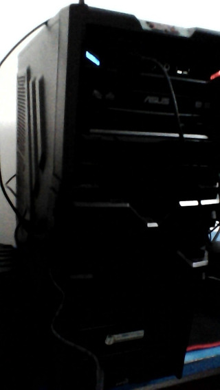 Pc Gamer I5, 8gb Ram, Gtx 960, Hd 1tb
