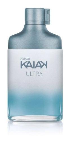 Perfume Kaiak Ultra Masculino Natura - mL a $749