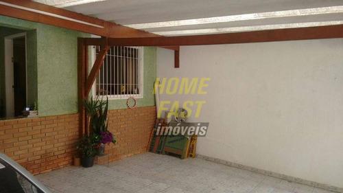 Imagem 1 de 24 de Casa Com 3 Dormitórios À Venda, 166 M² Por R$ 550.000,00 - Vila Rosália - Guarulhos/sp - Ca0225
