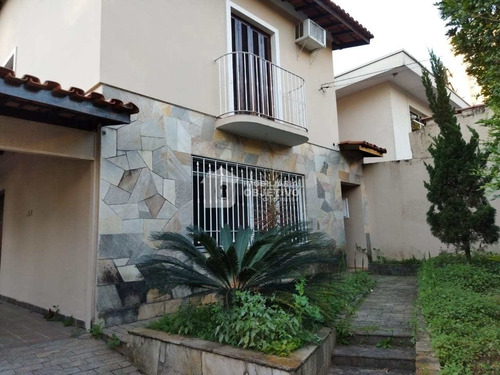 Imagem 1 de 21 de Casa Com 3 Dorms, Vila Suzana, São Paulo, Cod: 4260 - A4260
