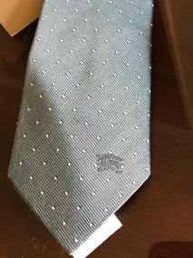 Corbata Burberry