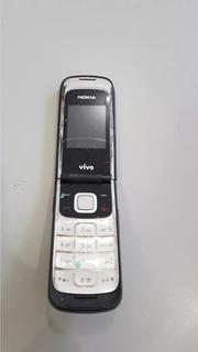 Celular Nokia 2720 Para Retirar Peças Os 001