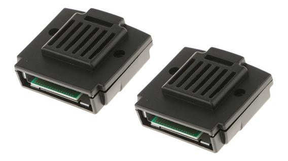2 Peças Replaccemnet Jumper Pak Compatível Com Para Nintendo