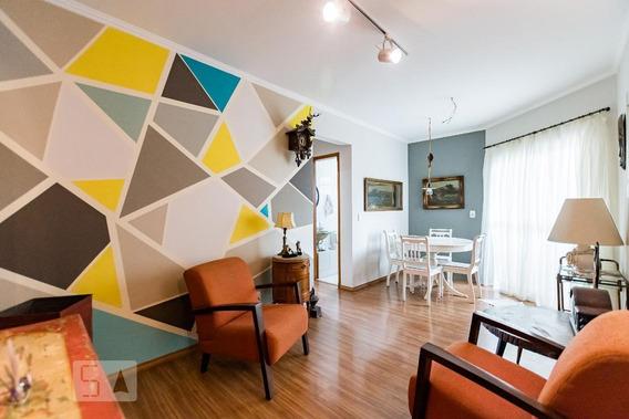 Apartamento Para Aluguel - Jardim Madalena, 2 Quartos, 62 - 893022512