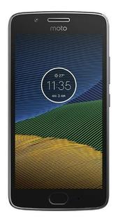 Novo Moto G5 Xt1672 Platinum Orig. Lacrado + Nf Frete Grátis