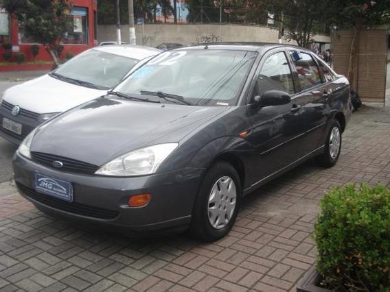 Focus Sedan 2.0 16v/2.0 16v Flex 4p