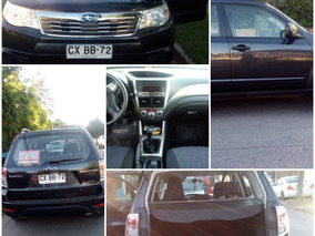 Subaru Forester Forester 2.0 Awd