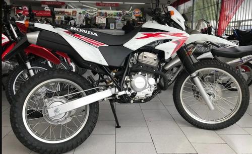 Honda 250 2021