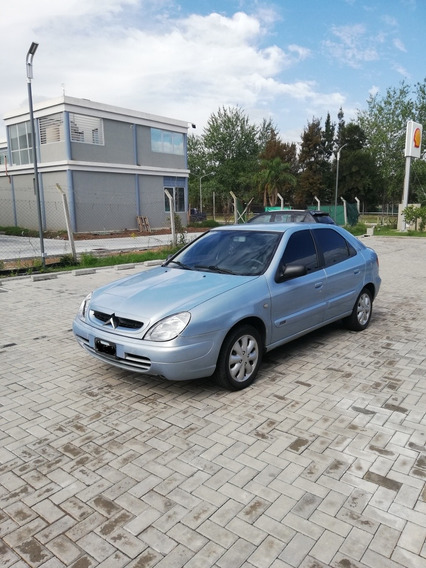 Citroën Xsara 1.6 Sx Pack/excusive 2002