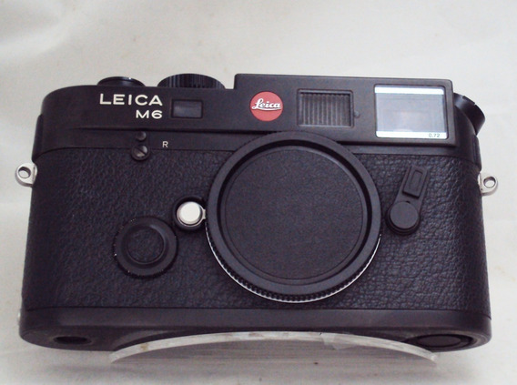 Câmera Leica M6 Ttl
