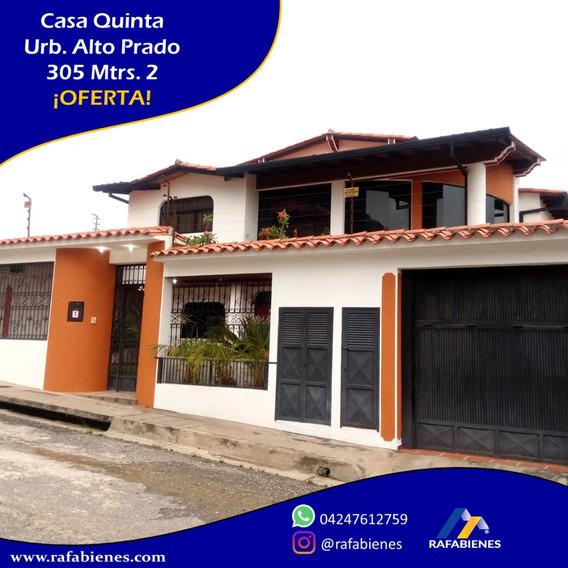 Espectacular Casa Quinta Alto Prado, Mérida Venezuela
