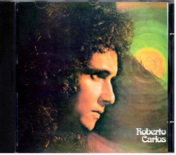 Roberto Carlos - Roberto Carlos (1973)