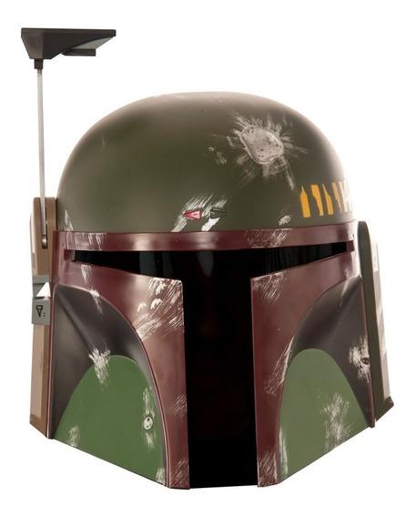 Mascara Para Hombres Boba Fett Star Wars Rubie