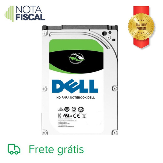 Hd Ssd 120gb Para Notebook Dell N4030 Hd4nc