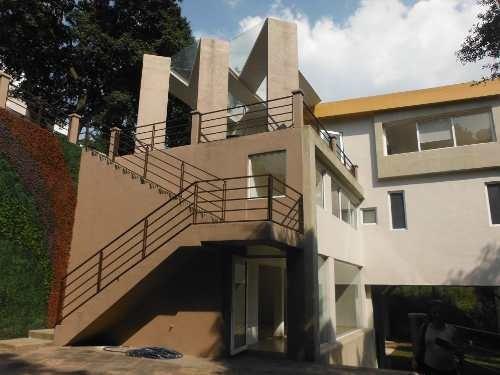 Casa En Renta Hacienda De Valle Escondido.