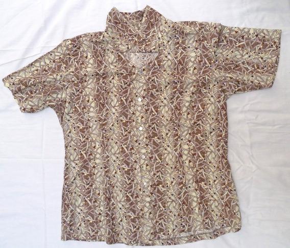 Camisa Trazos