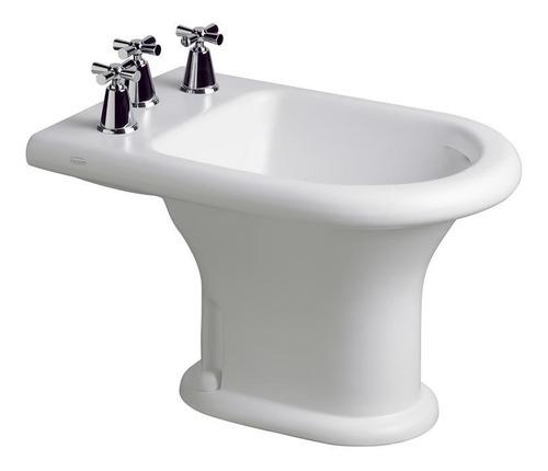 Bidet Bide 1 Agujeros Blanco Ferrum Murano Sanitarios Baño