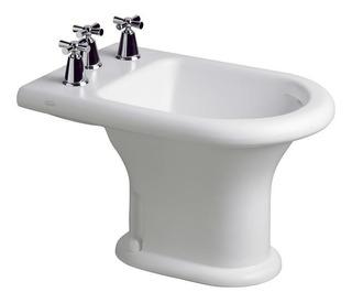 Bidet Bide 1-3 Agujeros Blanco Ferrum Murano Sanitarios Baño