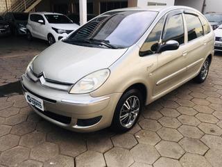 Citroën Xsara Picasso 2.0 I Glx 16v Gasolina 4p