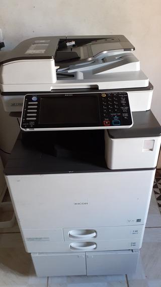 Impressora Ricoh Mp C2003 (usada)
