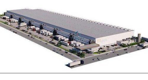 Imagem 1 de 5 de Galpão Modular Para Locação, Condomínio Fechado, Presidente Altino, Osasco. - Ga0758