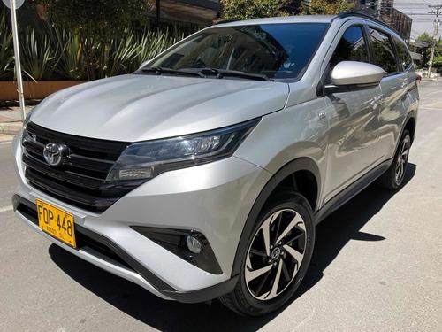 Toyota Rush 2019 1.5 High