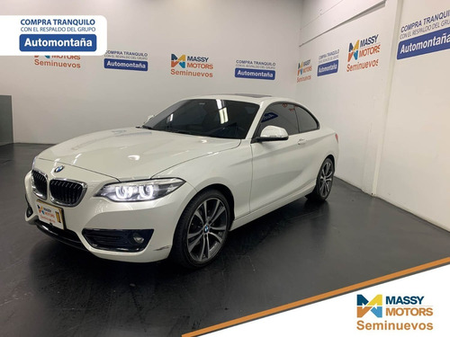 Bmw 220i Coupe, 2.0 Power Twin Turbo 184hp Aut