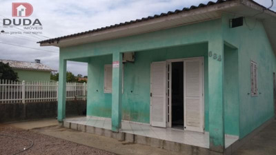 Casa - Lagoa Dos Freitas - Ref: 24476 - V-24476